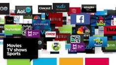 Roku is a little box that makes it easy to enjoy the hottest movies, TV shows, music, games and more on your TV by streaming it directly from the Internet. Go To Movies, Hd Movies, Movies And Tv Shows, Movie Tv, M&m Game, Games For Kids, Hd Video