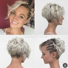 Bob Hairstyles Pin Up Gallery Have you ever get stuck on the Bob hairstyles High that you see look like hollywood artist think. If...