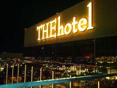 THEhotel @ mandalay bay