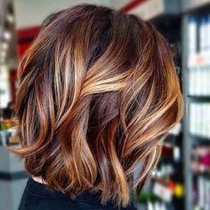 30+ Pretty Haircuts for Short Hair 2019 - Hairstyles #Haircuts #Haircut #Hairstyles #Hairstyle #HairstylesForWomen #HairstylesForWomens #HairstyleForWomen #HairstyleForWomens #ShortHair #Hair #Pretty