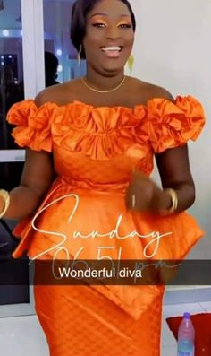 African Bridesmaid Dresses, Best African Dresses, Latest African Fashion Dresses, African Print Fashion, African Attire, Baby African Clothes, African Fashion Traditional, African Blouses, Joko
