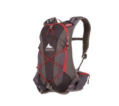 Gregory Diablo 6 Daypack, Iron Gray, One Size by Gregory. $56.80. Amazon.com                An ultralight hydration pack that's heavy on features, the Gregory Diablo 6 daypack fits your reservoir, a shell, and some protein bars, making it ideal for a day hike in the mountains.  The Diablo 6 hydration pack offers 352 cubic inches of storage. The pack is outfitted with Gregory's BioSync ATS technology system. ATS stands for Active Trail Suspension, and includes a set o...