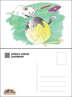 Estrella Nicolás © Illustration | Design | Creativity