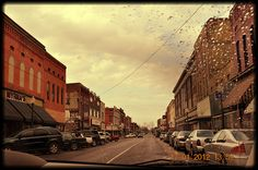 Sites in Helena Arkansas Song Of The South, Small Town America, Home Again, St Helena, Small Towns, Arkansas, Places Ive Been, Cherry, Southern