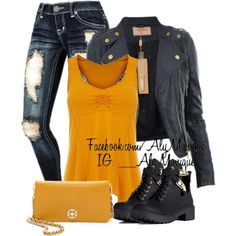 """Untitled #1574"" by alysfashionsets on Polyvore"