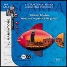 Prezzi e Sconti: #Aali 16- venezia è un pesce. una guida  ad Euro 22.09 in #Il narratore #Media libri letterature