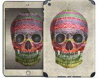 Navajo Skull by Terry Fan