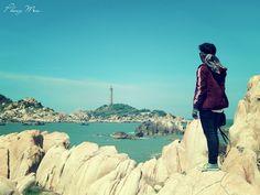 Cung đường phượt: Khám phá Kê Gà – Ngọn hải đăng cổ nhất Việt Nam