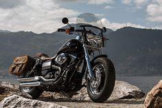 Harley Dyna Fat Bob Harley Fat Bob, Harley Davidson Fat Bob, Harley Dyna, Street Bob, Cool Motorcycles, All Brands, Cool Stuff, Wheels, Bike Ideas
