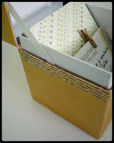 Multicolore House Doctor Papier Cadeau Cold
