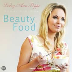 Beauty food 'Eet je mooi', dat is het credo van Lesley-Ann Poppe. Want onze voeding beïnvloedt onze fysieke schoonheid. Uiterlijke schoonheid begint vanbinnen, letterlijk dus.  De auteur is, na haar verschijning in kookprogramma's, toegetreden tot het kransje van bekende Vlamingen. Haar credo luidt: 'Eet je mooi'.