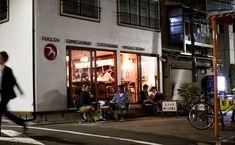 FUGLEN TOKYO   フグレン - 代々木八幡 - コーヒー - Time Out Tokyo (タイムアウト東京)