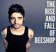 """""""The Rise and Fall of Beeshop"""", de Beeshop"""