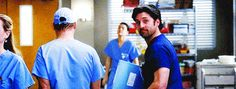 …we'll miss you, McDreamy. | 19 Derek Shepherd Moments That Will Now Break Your Heart