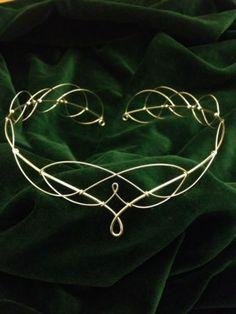 Elven Circlet