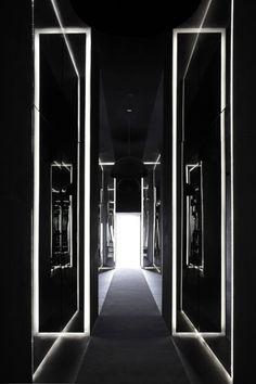 Joseph Dirand // Distrito Capital Hotel Mexico City.