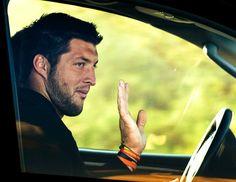 Hey guys....ya just driving to practice....ya....ok...see ya