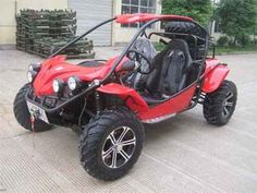 New 2014 Power Kart 1100cc Sand Ripper Dune Buggy ON SALE on SaferWholesale ATVs For Sale in Illinois. You will be extremely excited once you receive the 1100cc Sand Ripper Dune Buggy Street Legal Capable Utility Vehicle because it has what other competition does NOT! Sure there are others out there claiming or selling models that look the same, however the quality is just not there! Every single vehicle comes with a warranty that is fully backed leaving you with NO RISK involved…