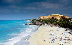 """#Varadero Agencia de #Viajes #PuraVida info@puravidaviaj... Tel. (011)52356677 Domic.: Santa Fe 3069 Piso 5 """"D"""" #CABA Paquetes turísticos al #Caribe, #Europa y #Argentina."""