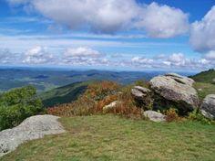 Lot # P 8 Point Lookout Mountain, Independence, Va - Independence, Virginia