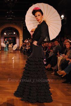We Love Flamenco 2015: Tercera jornada   por Claudia Alfaro · Entre Cirios y Volantes.