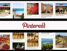 Real estate marketing using Pinterest! Great real estate ideas on how to use Pinterest to create new real estate leads.