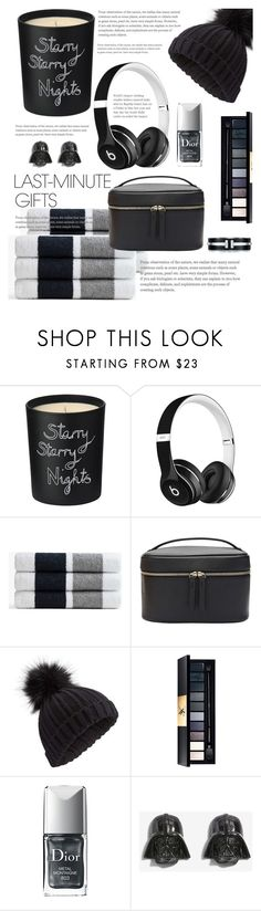 """#PolyPresents: Last-Minute Gifts"" by martina-b33 ❤ liked on Polyvore featuring Bella Freud, Beats by Dr. Dre, James Perse, Witchery, Miss Selfridge, John Lewis, Christian Dior, contestentry and polyPresents"