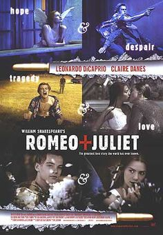 romeo and juliet........sigh..........