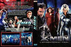 X-Men 3  L'Affrontement Final