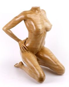☆ Contemporary Wood Furniture Designer:→ Peter Rolfe ☆