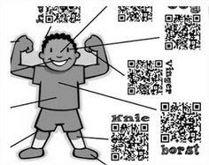 Waarom is een QR-code maken handig? Wat is de meerwaarde er van? Op deze website vind je tips over het gebruiken van een QR-code. Eén van de voordelen is dat je steeds kan zien hoeveel keer de QR-code al is ingescand geweest. Het is ook aantrekkelijk en kan de nieuwsgierigheid van de kinderen prikkelen in de klas. Busy Boxes, Ipad, Augmented Reality, Quote Prints, Computer, Spelling, Coding, Classroom, Teaching