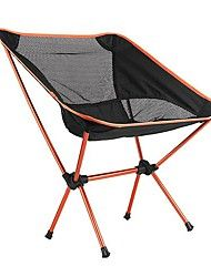 Portable Folding Camping Stool Chair Seat for Fishing Festival Picnic BBQ Beach with Bag.  Get unbeatable discounts up to 70% Off at Light in the Box using Coupon and Promo Codes.