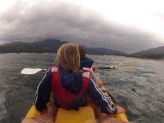 01 de Agosto de 2014 - Canoagem