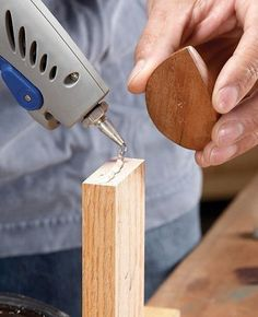 Top 10 Woodworking Tips - Article | The Family Handyman #woodworkingtips #woodworkinghacks #woodworkingtools