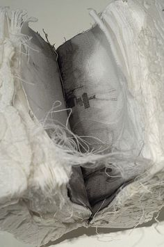 "lifelessordinary0: "" Naoko Yoshimoto | History Behind Clothes, 2006 """