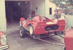 1967 - Fittipaldi-Porsche - Brasileiro de Marcas | piloto: - Emerson Fittipaldi