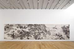 Yang Jiechang: This Is Still Landscape Painting | Ink Studio | Artsy