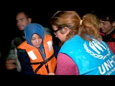 UNHCR redefines role in Greece as EU-Turkey deal comes into effect