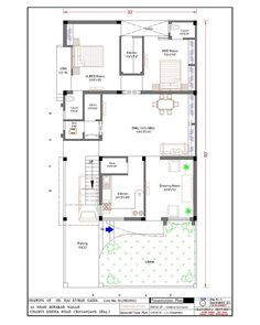 Architecture Design House Plans house plan for 28 feet35 feet plot (plot size 109 square yards
