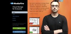 The simplest free cloud storage service  to store, backup, collaborate and share files with others read more http://www.mediafire.com/