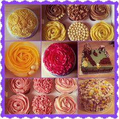 #Cake #Cupcake
