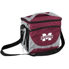 Mississippi State Bulldogs, Red