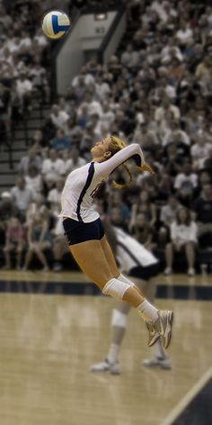 How To Serve In Volleyball Two Tactics To Score More Aces and Points.  The easier your serve is, the easier it is for the opposing team to run a point scoring play. The tougher your serve is the harder it is to run a point scoring play against your team. (Gallery Three)