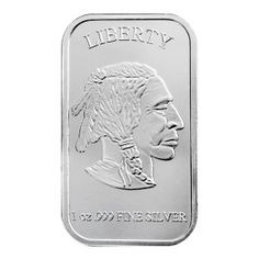 """WHERE THE BUFFALO ROAM:  The """"Buffalo"""" Nickel designed by James Fraser was issued by the United States from 1913 through 1938. The buffalo was modeled after """"Black Diamond"""" in the Bronx Zoo, and the Indian was based on several Native America Chiefs."""