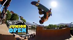 Skate Vert Highlights – Hot Wheels Junior Open at Woodward West – Woodward Camp: Source: Skateboarding – Woodward Camp on YouTube Uploaded:…