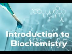 Biochemistry, Exploring, Neon Signs, World, Videos, Youtube, The World, Youtubers, Youtube Movies
