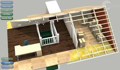ceiling height loft conversion - Google Search
