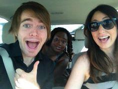 Shane, Lauren And Shanna