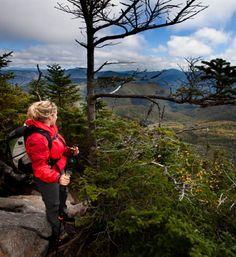 Franconia Ridge Traverse Hike the Whites White Mountains, NH