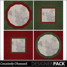 64% OFF! - Christmas Sweater 8 page Album 1 $2.49 (Normally $6.99) Sale ends Jan 25!